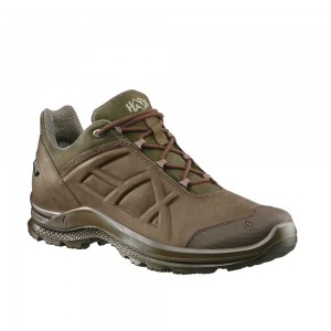 Buty Haix BLACK EAGLE Nature GTX low