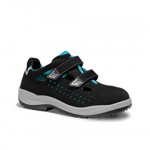 Buty Elten Impulse Lady aqua Easy ESD S1P