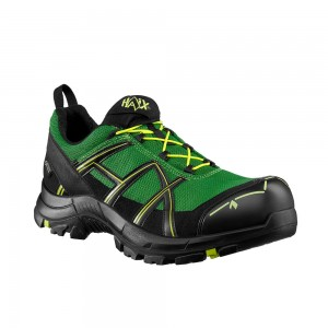 Buty Haix Black Eagle Safety 40.1 low black-poison