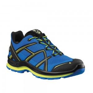 Buty Haix Black Eagle Adventure 2.1 GTX low blue-citrus