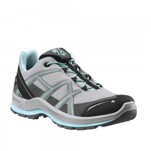 Buty Haix Black Eagle Adventure 2.1 GTX low Ws grey-mint