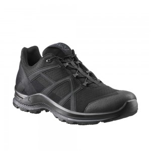 Buty Haix Black Eagle Athletic 2.1 T low black