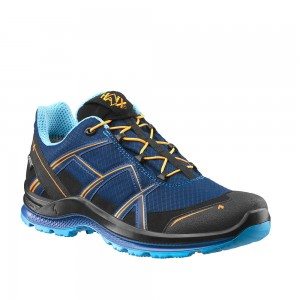 Buty Haix Black Eagle Adventure 2.1 GTX low navy-orange