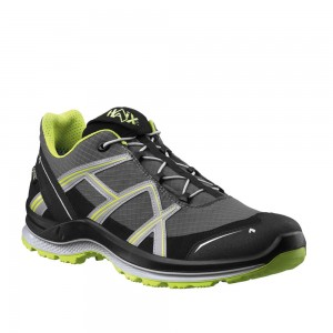 Buty Haix Black Eagle Adventure 2.1 GTX low stone-citrus