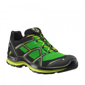 Buty Haix Black Eagle Adventure 2.1 GTX low black-poison