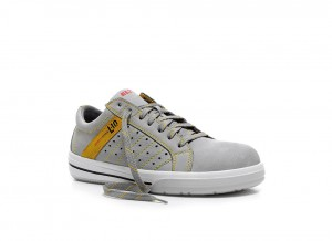 Buty Elten Breezer grey Low ESD S1