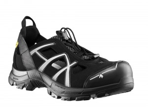Buty Haix Black Eagle Safety 62 low