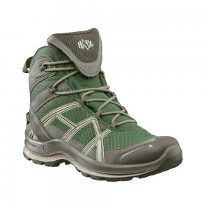 Buty Haix BLACK EAGLE Adventure 2.1 GTX Ws mid/olive-rock