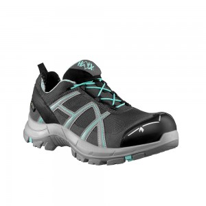 Buty Haix Black Eagle Safety 40.1 Ws low grey-mint