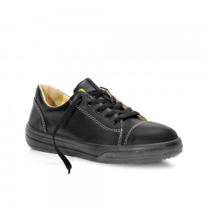 Buty Elten Vintage Lady black Low ESD S3