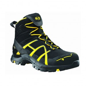 Buty Haix Black Eagle Safety 40 Mid S3