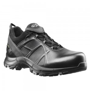 Buty Haix BLACK EAGLE Safety 50 low