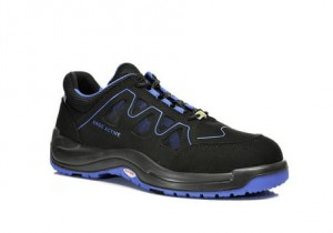 Buty Elten Grant blue Low ESD S1