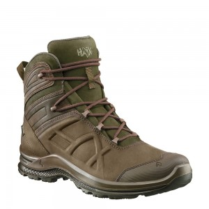 Buty Haix BLACK EAGLE Nature GTX mid Ws